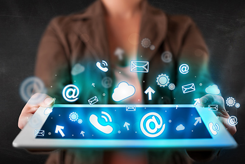 The Endless Possibilities of Digital Communication