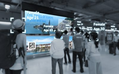 Digital Signage: Get A Good Grasp Of Your Surrounding