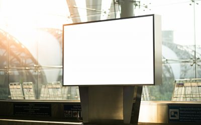 Time to Install Your Digital Displays