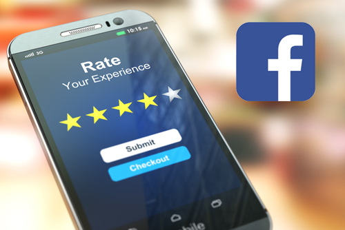 What Small Business Need to Know about Facebook Reviews
