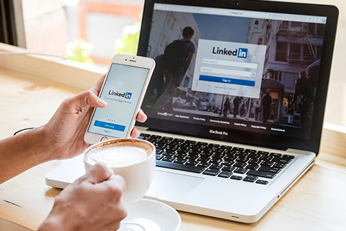 Who Should You Connect with on LinkedIn